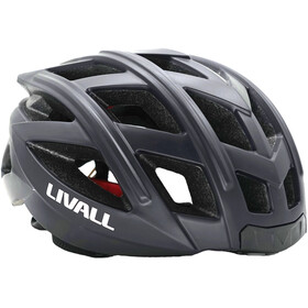 LIVALL BH60SE Multifunktionaler Helm incl. BR80 black